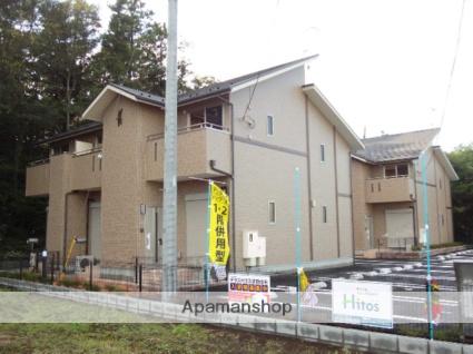 茨城県古河市の築5年 2階建の賃貸テラスハウス