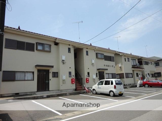 千代田コーポA棟