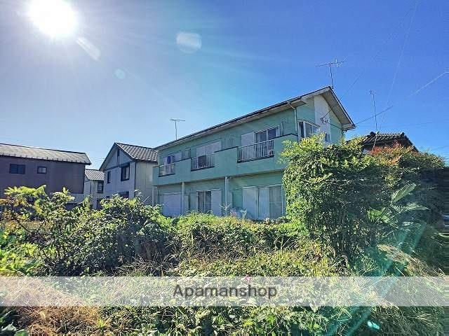 茨城県古河市、古河駅徒歩20分の築25年 2階建の賃貸アパート