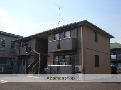 茨城県古河市、古河駅徒歩72分の築14年 2階建の賃貸アパート