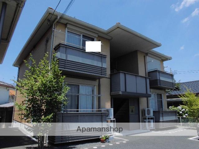 茨城県古河市、古河駅徒歩20分の築12年 2階建の賃貸アパート