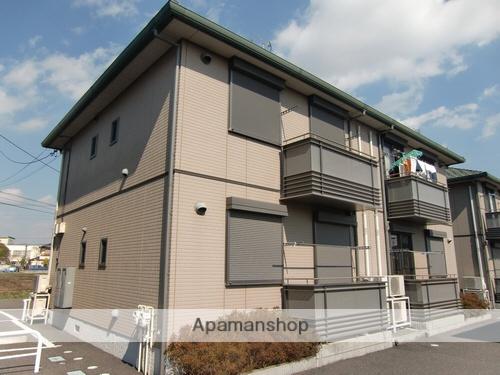 茨城県古河市、古河駅バス13分西牛谷下車後徒歩5分の築12年 2階建の賃貸アパート