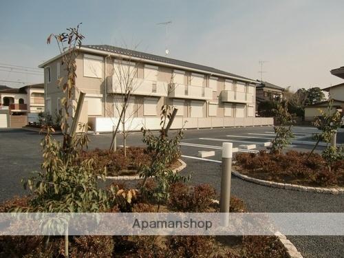 栃木県下都賀郡野木町、野木駅徒歩15分の築6年 2階建の賃貸アパート