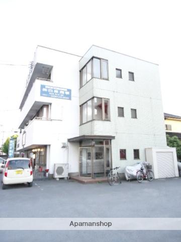 茨城県古河市、古河駅徒歩35分の築29年 3階建の賃貸アパート