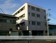 栃木県下都賀郡野木町、野木駅徒歩5分の築27年 4階建の賃貸マンション
