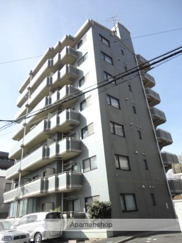 茨城県古河市、古河駅徒歩8分の築22年 7階建の賃貸マンション
