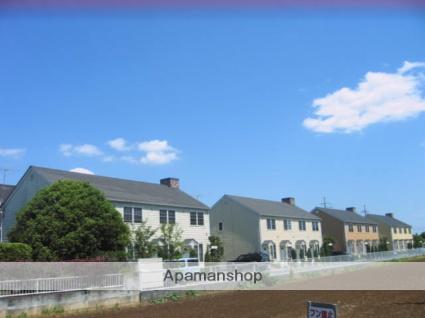 茨城県笠間市、友部駅徒歩45分の築15年 2階建の賃貸アパート