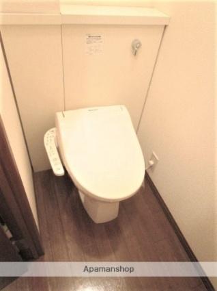 メゾン・ルミエール[1K/27.34m2]のトイレ