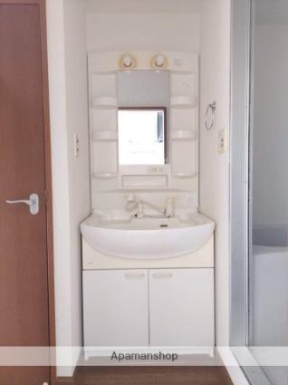 メゾン・ルミエール[1K/27.34m2]の洗面所