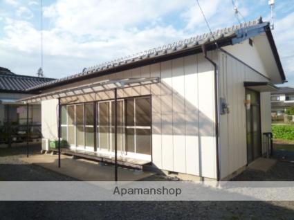 茨城県笠間市の築31年 1階建の賃貸一戸建て