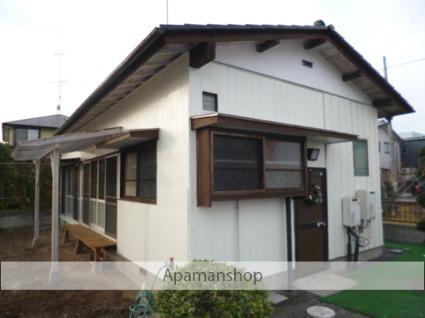 茨城県笠間市の築21年 1階建の賃貸一戸建て