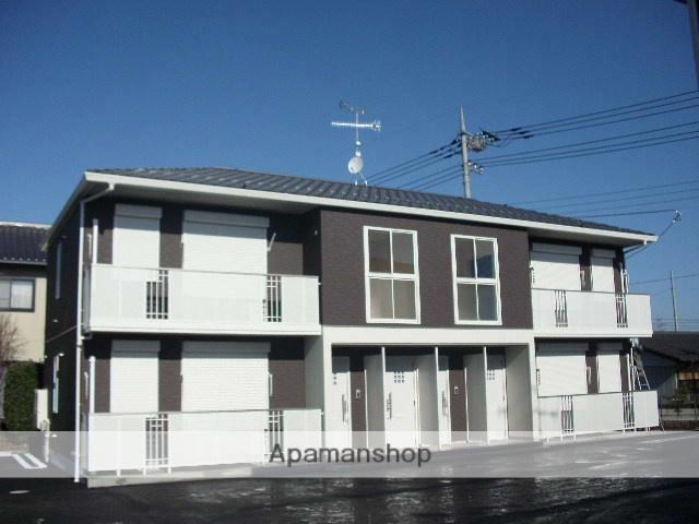 茨城県笠間市、笠間駅徒歩47分の築6年 2階建の賃貸アパート