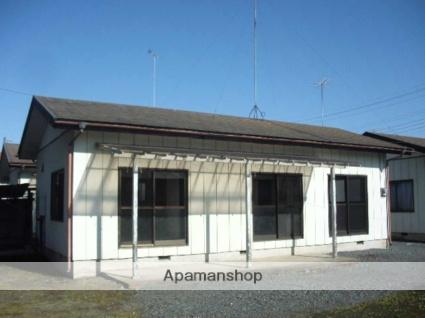 茨城県笠間市、友部駅徒歩30分の築28年 1階建の賃貸一戸建て