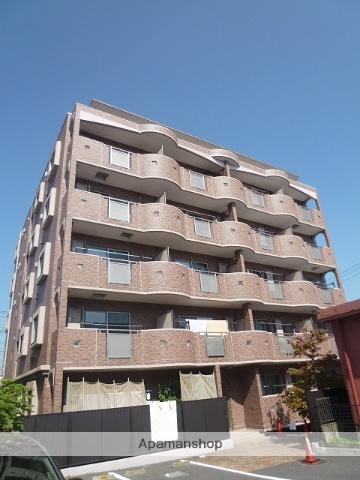 茨城県水戸市、水戸駅徒歩17分の築10年 5階建の賃貸マンション