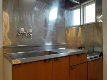 サンモールMⅡ[3K/47.76m2]のキッチン