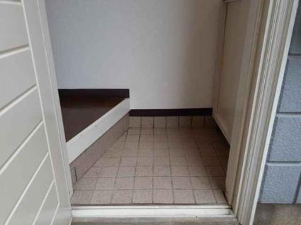 サンモールMⅡ[3K/47.76m2]の玄関