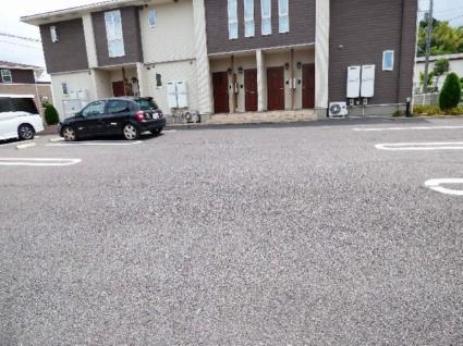 サクラ[2LDK/57.07m2]の駐車場