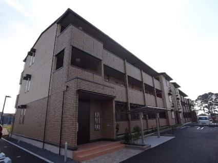 茨城県つくば市学園の森2丁目[1LDK/45.04m2]の外観4