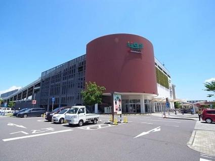 茨城県つくば市研究学園5丁目[1K/30.23m2]の周辺2