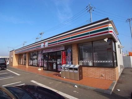 茨城県つくば市研究学園5丁目[1K/30.23m2]の周辺3