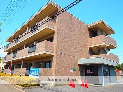 茨城県鹿嶋市、鹿島神宮駅徒歩10分の築17年 3階建の賃貸マンション