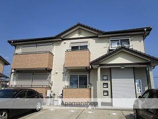 茨城県神栖市、下総橘駅徒歩66分の築11年 2階建の賃貸アパート