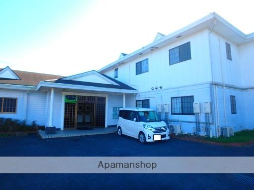 茨城県神栖市の築26年 2階建の賃貸アパート