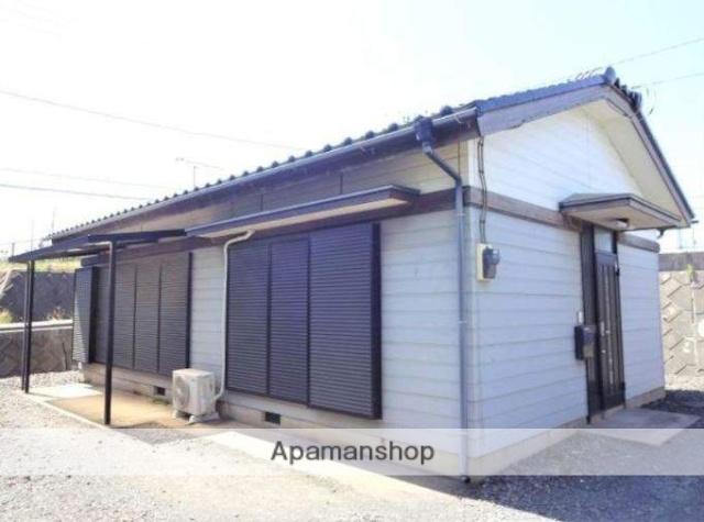 茨城県鹿嶋市、延方駅徒歩110分の築16年 1階建の賃貸アパート