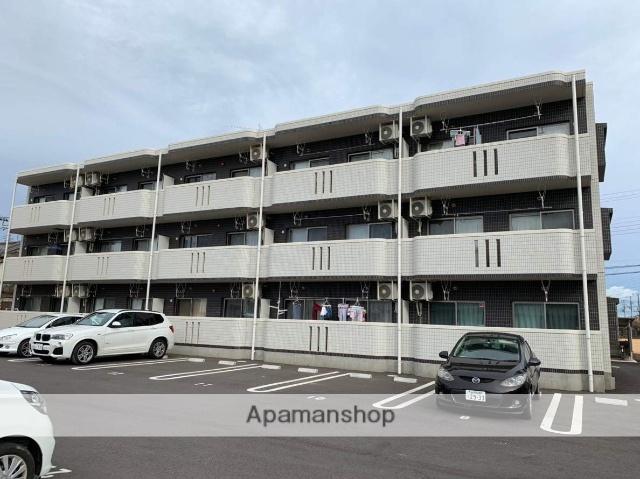 茨城県神栖市、小見川駅徒歩101分の新築 3階建の賃貸マンション