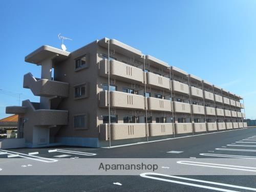 茨城県神栖市、下総橘駅徒歩184分の新築 3階建の賃貸マンション