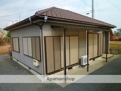 茨城県神栖市、下総橘駅徒歩84分の築17年 1階建の賃貸一戸建て
