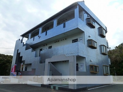 茨城県鹿嶋市、延方駅徒歩94分の築23年 3階建の賃貸マンション