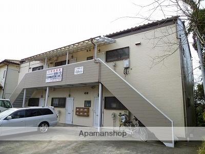 茨城県鹿嶋市、鹿島神宮駅徒歩77分の築24年 2階建の賃貸アパート