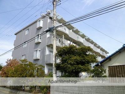 茨城県鹿嶋市、鹿島神宮駅徒歩69分の築19年 4階建の賃貸マンション