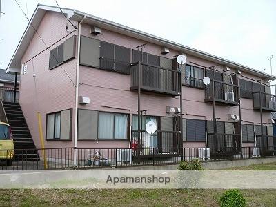 茨城県鹿嶋市、延方駅徒歩64分の築27年 2階建の賃貸アパート