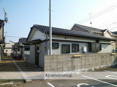 茨城県神栖市、鹿島神宮駅徒歩118分の築16年 1階建の賃貸一戸建て