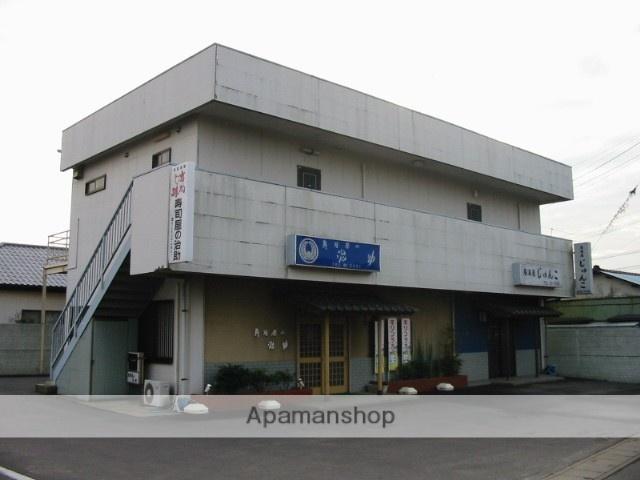茨城県鹿嶋市、鹿島神宮駅バス15分長町下車後徒歩5分の築24年 2階建の賃貸アパート