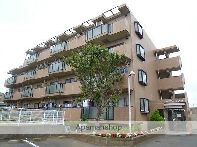 茨城県鹿嶋市、鹿島神宮駅徒歩46分の築19年 4階建の賃貸マンション