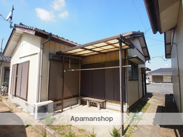 茨城県神栖市の築46年 1階建の賃貸一戸建て