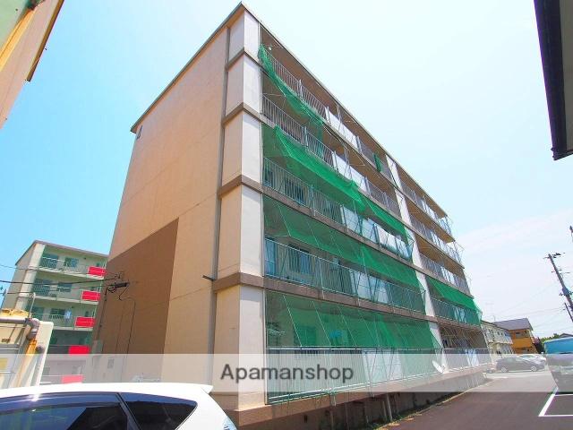 茨城県神栖市、水郷駅徒歩228分の築42年 5階建の賃貸マンション