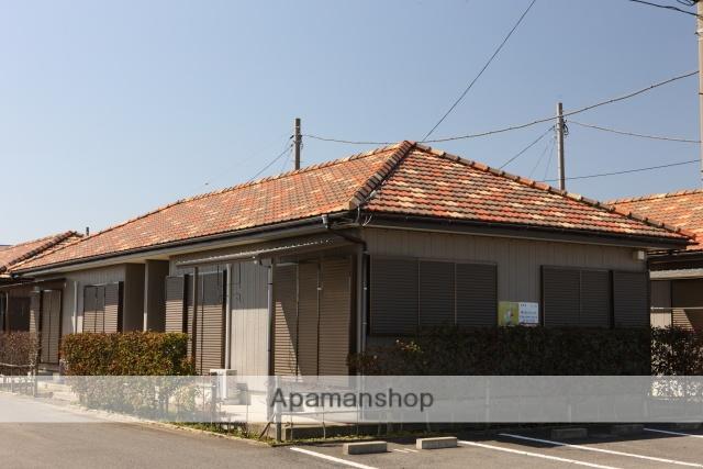 茨城県神栖市、小見川駅徒歩146分の築14年 1階建の賃貸一戸建て