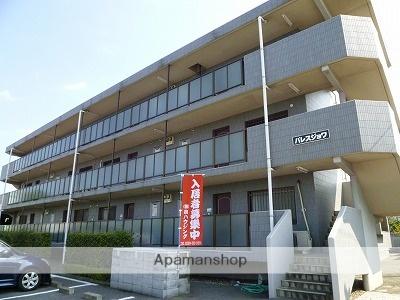 茨城県神栖市、笹川駅徒歩151分の築17年 3階建の賃貸マンション