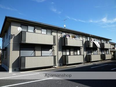 茨城県鹿嶋市、鹿島神宮駅徒歩49分の築16年 2階建の賃貸アパート