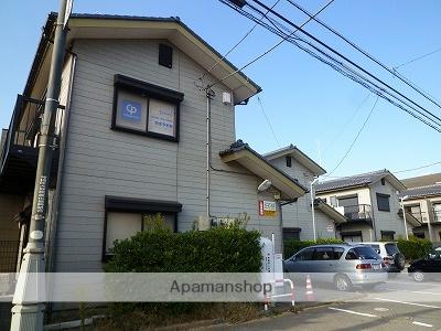 茨城県神栖市、小見川駅徒歩161分の築20年 2階建の賃貸アパート