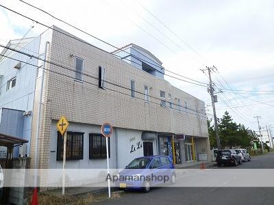 茨城県神栖市、下総豊里駅徒歩100分の築27年 2階建の賃貸アパート