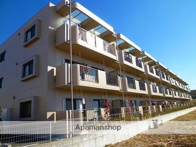 茨城県神栖市、小見川駅徒歩93分の築7年 3階建の賃貸マンション