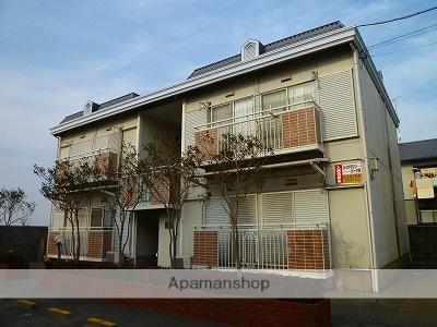 茨城県神栖市、水郷駅徒歩149分の築27年 2階建の賃貸アパート