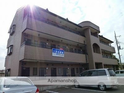 茨城県鹿嶋市、鹿島神宮駅徒歩44分の築20年 3階建の賃貸マンション