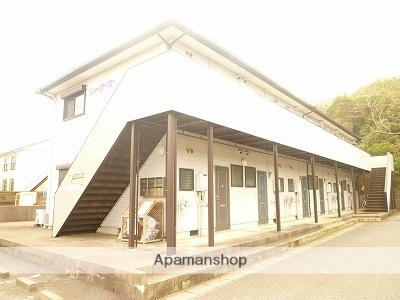 茨城県神栖市、笹川駅徒歩153分の築19年 2階建の賃貸アパート