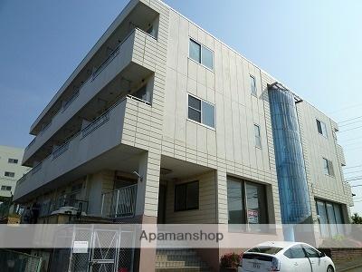 茨城県神栖市、笹川駅徒歩156分の築32年 3階建の賃貸マンション